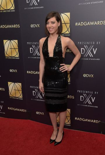 Art Directors Guild 20th Annual Excellence In Production Awards