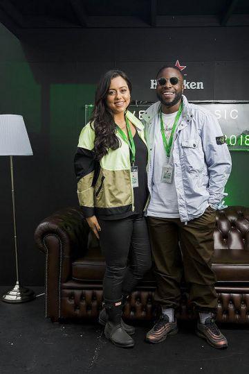 Heineken Live Your Music @ Electric Picnic 2018