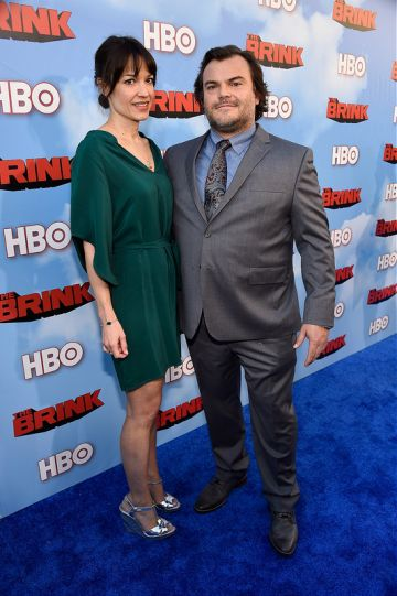 Premiere Of HBO's 'The Brink'