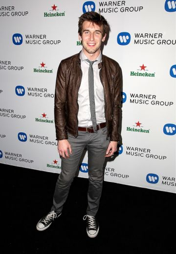 Warner Music Grammy After-Patry 2014