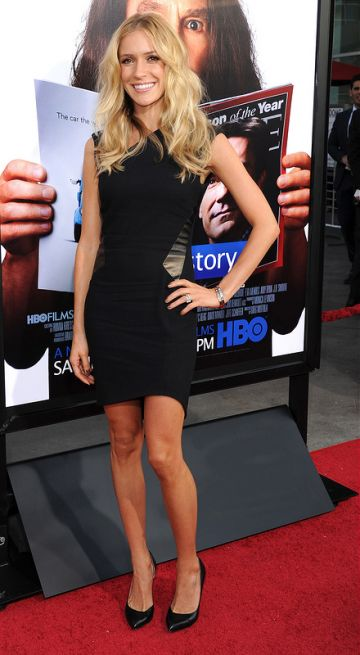 Kate Hudson, Larry David and more: Premiere of HBO Films' 'Clear History'