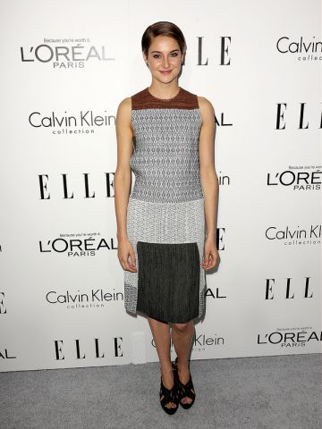 20th Elle Women in Hollywood Celebration with Reese Witherspoon, Lea Michele, Adam Scott and more