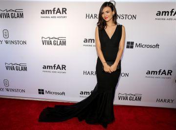 amfAR Inspiration Gala New York 2015
