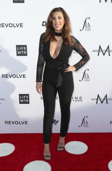 Fashion Los Angeles Awards 2017