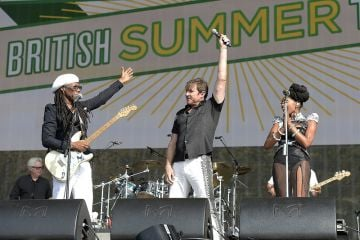 Barclaycard British Summer Time Hyde Park