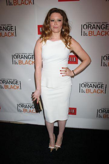 Orange Is the New Black NYC Premiere