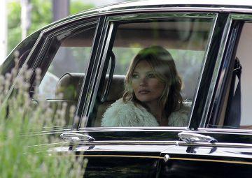Kate Moss Photoshoot
