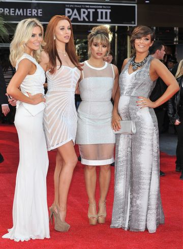 The Hangover 3 European Premiere London