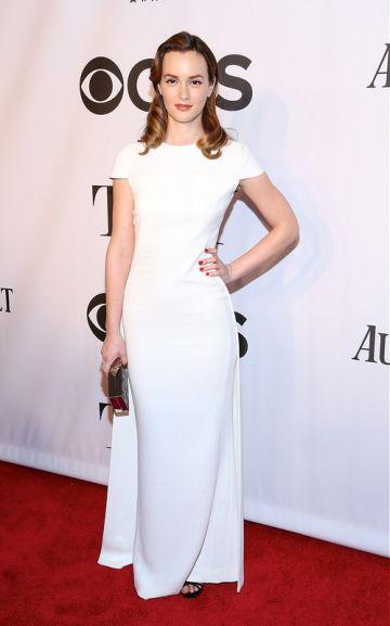 Glamour's 50 Best-Dressed Women List 2014