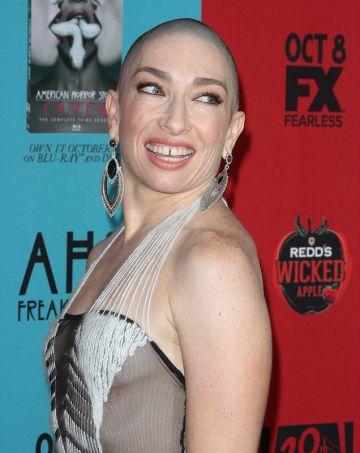 American Horror Story: Freak Show Premiere