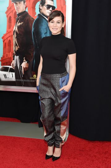 """New York premiere of """"The Man From U.N.C.L.E."""""""