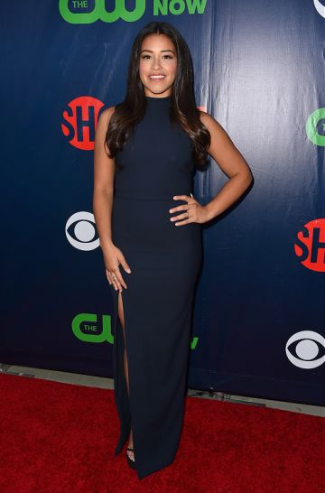 CBS' 2015 Summer TCA party