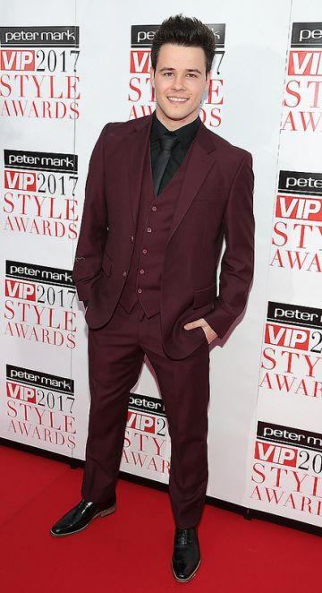 Peter Mark VIP Style Awards 2017