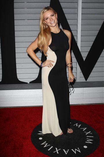 MAXIM Hot 100 Party with Paris Hilton & friends