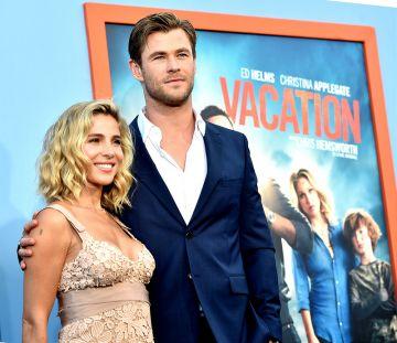 LA Premiere of 'Vacation'