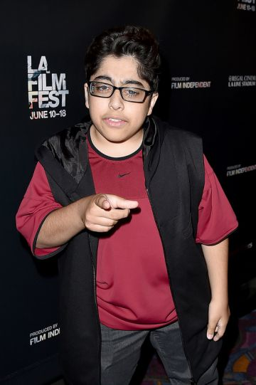 """Los Angeles Film Festival - Closing Night Live Read Of """"Fast Times At Ridgemont High"""" Directed By Eli Roth - Red Carpe"""