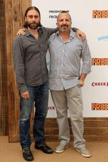 World Premiere of 'Free Birds' with Owen Wilson, Woody Harrelson, Amy Poehler