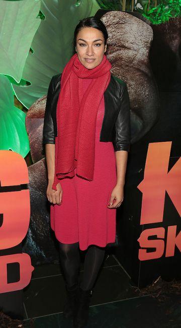 Irish premiere screening of Kong: Skull Island