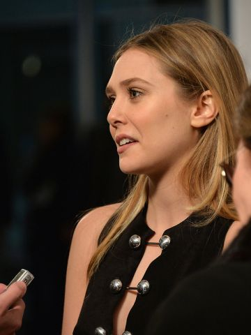 In Secret premiere with Elizabeth Olsen, Tom Felton, Jessica Lange & more