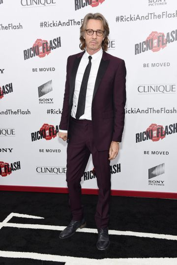 New York premiere of 'Ricki And The Flash'