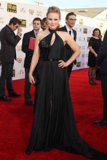 Critics' Choice Awards: Red Carpet