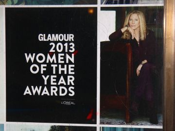 Glamour 2013 Women Of the Year Gala