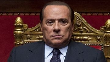 Berlusconi the caricature: hair transplants, women and other antics