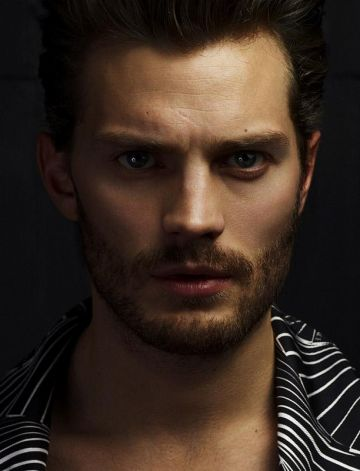 Happy birthday Jamie Dornan!