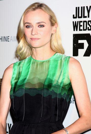 Premiere of FX's 'The Bridge