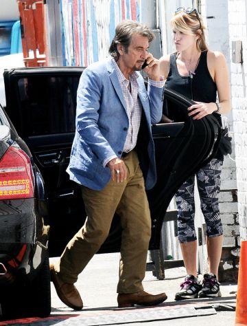 Amanda Seyfried, Graham Norton, Al Pacino and more