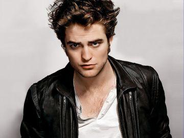 Single man Robert Pattinson