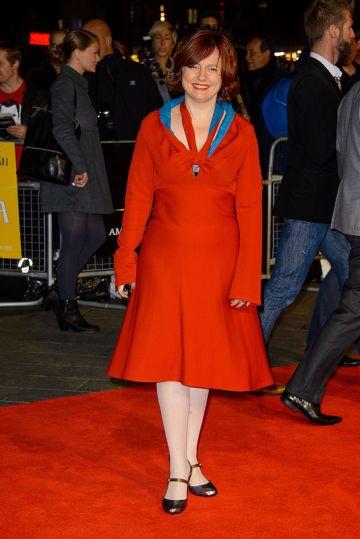 'Philomena' premiere with Judi Dench and Steve Coogan: BFI London Film Festival