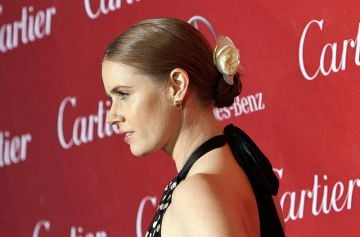 All the A-Listers at the 25th Anniversary Palm Springs International Film Festival