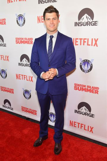 'Staten Island Summer' New York Premiere