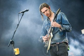 Electric Picnic Hozier, Nile Rodgers, Paolo Nutini & more