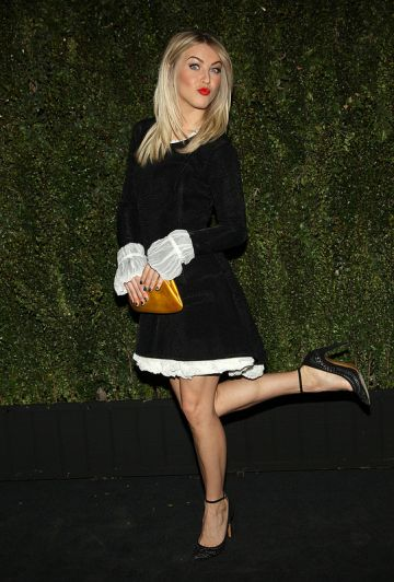 Chanel Dinner for Drew Barrymore Book: With Reese Witherspoon & guests