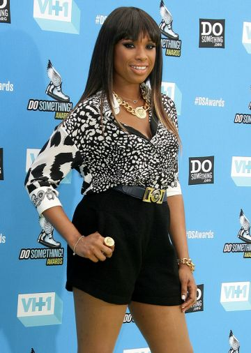 Jennifer Hudson, Ne-Yo, Kelly Osbourne and more: 2013 Do Something Awards
