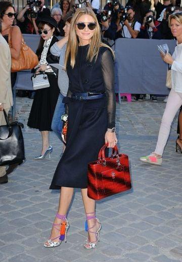 Olivia Palermo Stylewatch