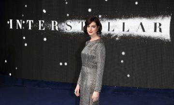 Interstellar European Film Premiere