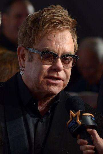 Elton John AIDS Foundation 13th Annual Benefit