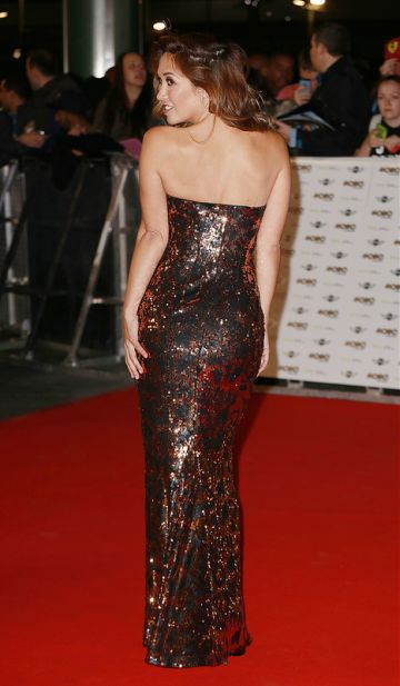 The MOBO Awards 2014
