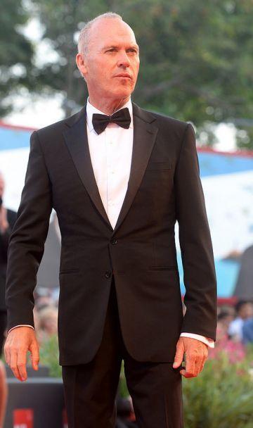 71st Venice Film Festival - Birdman premiere