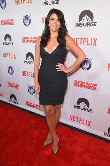 'Staten Island Summer' New York Premiere
