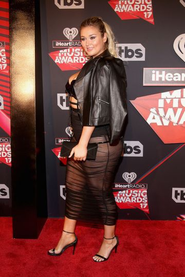 iHeartRadio Music Awards 2017 - Red Carpet