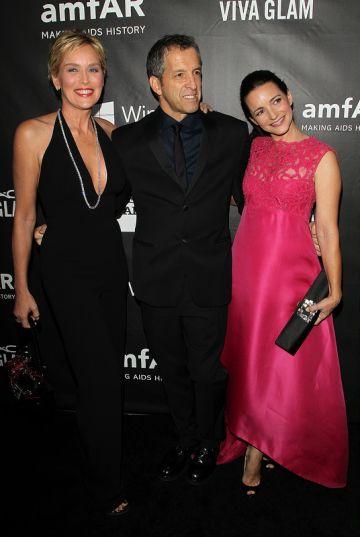 AmfAR Inspiration Gala 2014 Honouring Tom Ford