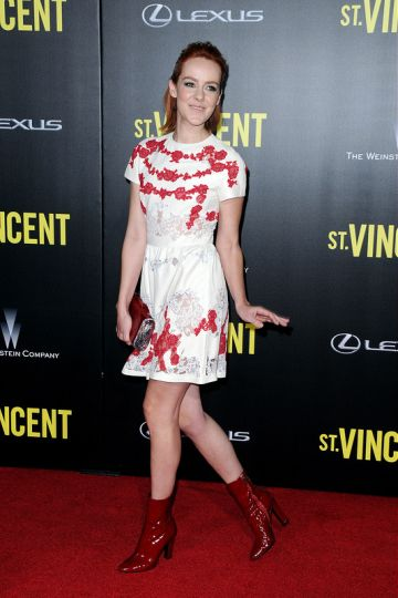 New York premiere of 'St. Vincent'
