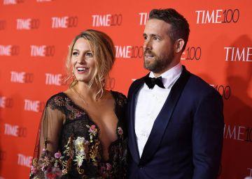 2017 Time 100 Gala