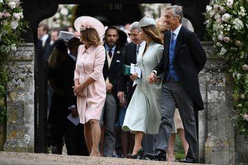 The Wedding of Pippa Middleton and James Matthews