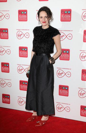Star on the Rise: Phoebe Waller-Bridge