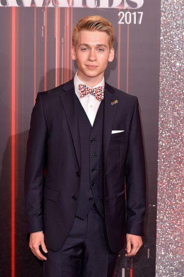 British Soap Awards 2017